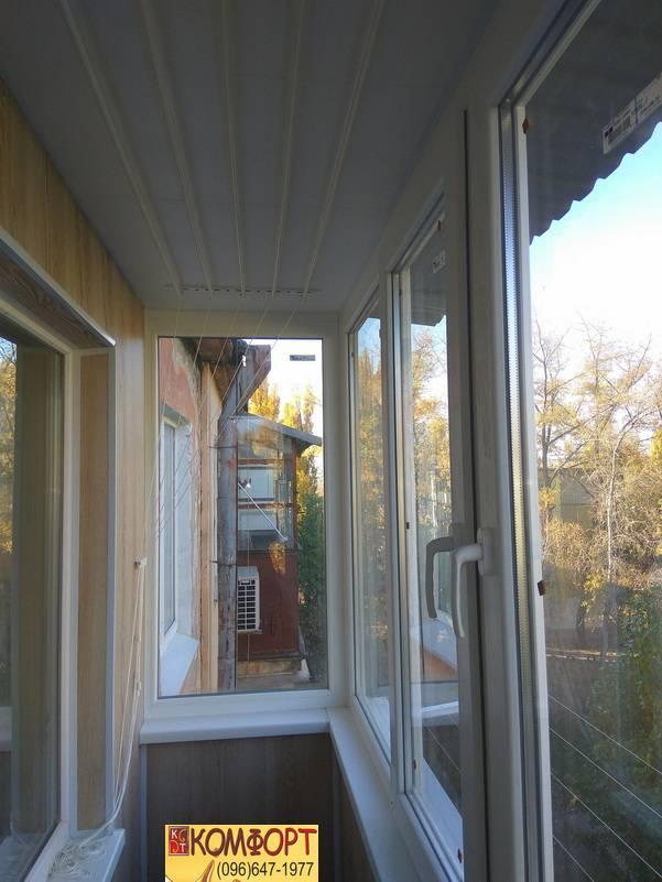 металлопластиковое окно кривой рог купить