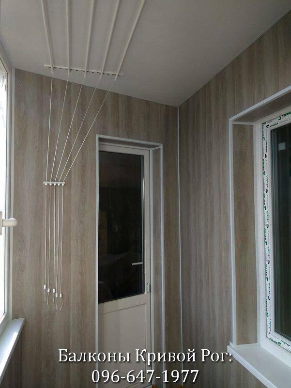 пластик для обшивки балконов цена