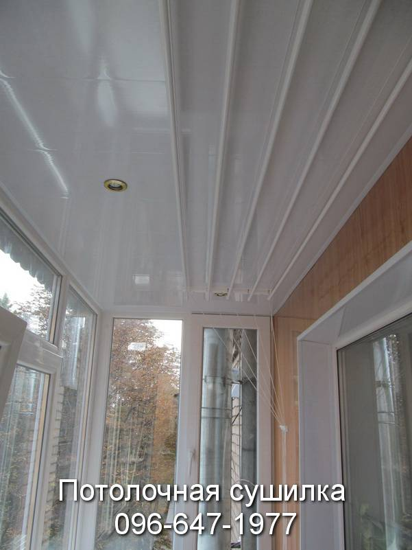 пластик для обшивки балкона фото