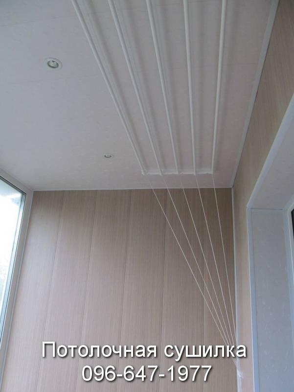 пошаговая инструкция обшивки балкона пластиком