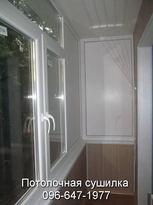 обшивка балконов пластиком стоимость